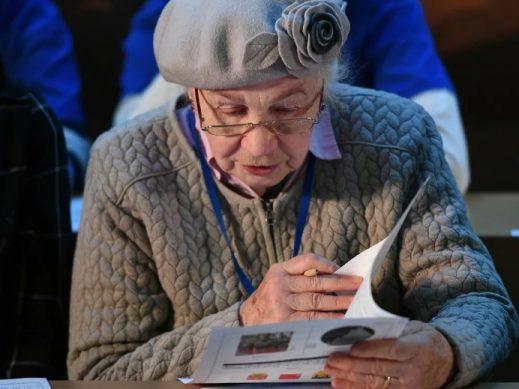 пенсионер выходт на пенсию в 2019 и 2020 году какой возраст