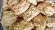 Антикризисное печенье (рецепты наших читателей)