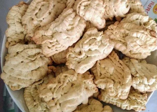 антикризисное печенье