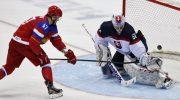 ЧМ по хоккею 2019: Великобритания и Италия