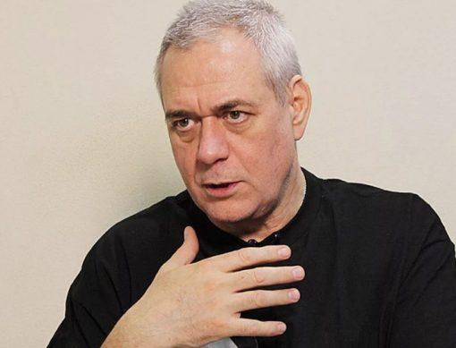 прощание с Сергеем Доренко