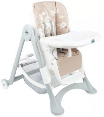 стульчик для кормления как выбрать правильно
