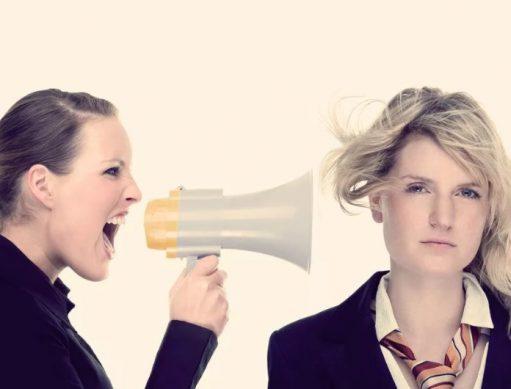 как умно и ехидно парировать оскорбление