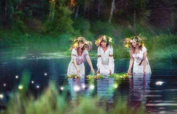 традици и приметы на ивана купалу