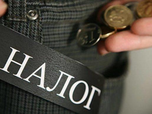 новые налоги в росси с 2019 года кому и за что платить