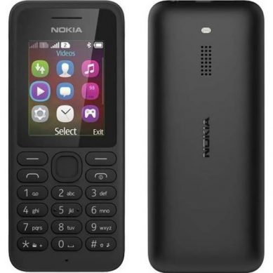 Купить Сотовый телефон Nokia 130