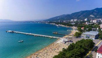 Лучшие места для отдыха летом в 2019 году в России
