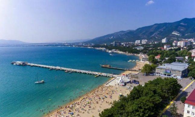 курорты черного моря 2019