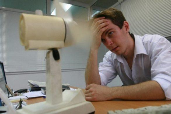 работодатель при жаре должен сделдать сокращенный рабочий день