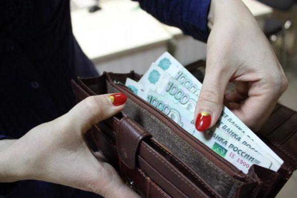 зарплата бюджетников в 2019 году когда повышение