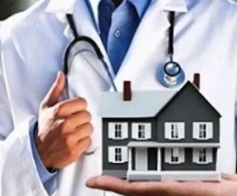 льготная ипотека для врачей
