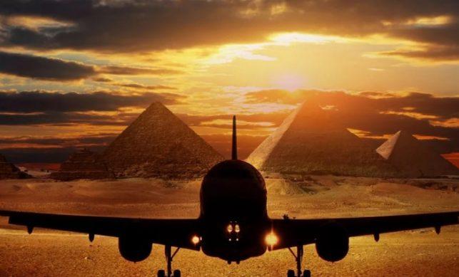 перелеты россиян в египет когда разрешат?