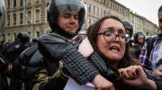 Последние версии убийства в СПб Елены Григорьевой ЛГБТ активистки-журналистки
