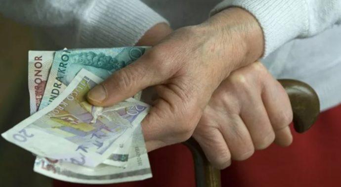 когда повысят пенсии в 2 раза
