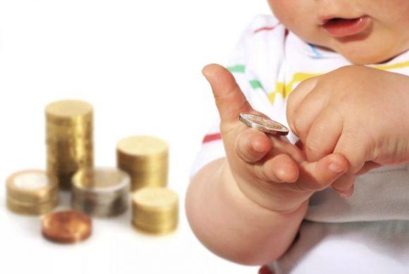 детские пособия до 3х лет повышение в 2019 году