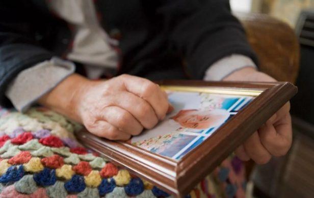 пенсия за умершего мужа - военнослужащего