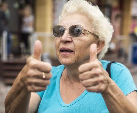 когда выйдут на пенсию женщины 1965 года рождения