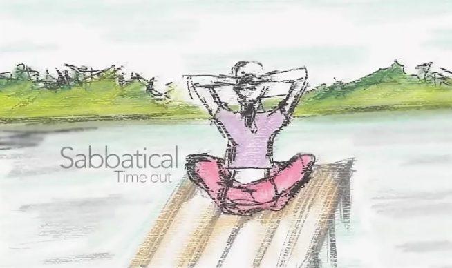 что такое саббатикал длительный отпуск