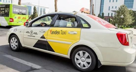 налоговые риски при работе с яндекс такси