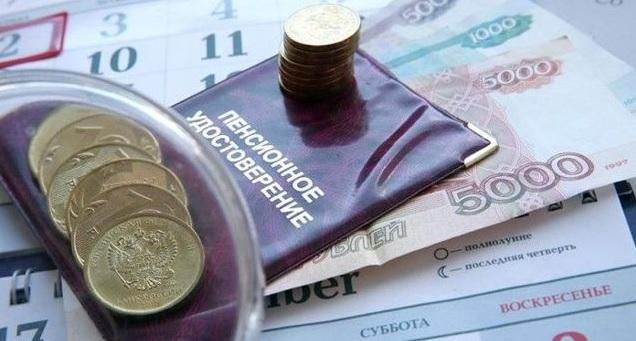 повышение пенсии в сенябре в москве 2019