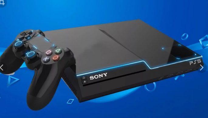 сони PS5