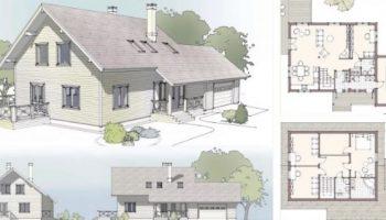 Как сделать проект дома в 2019 году — новое