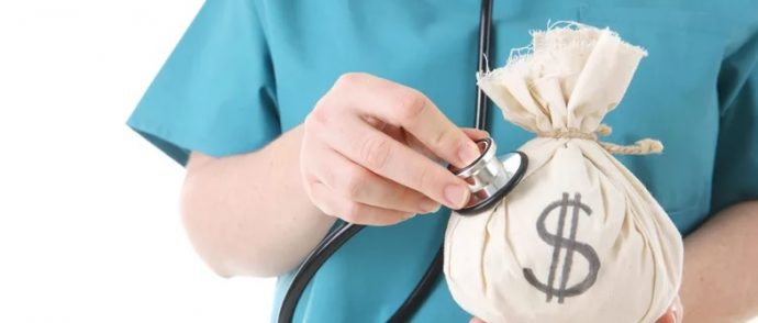 повышение зарплаты медикам