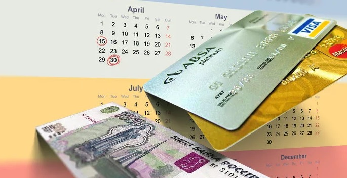 новые правила выдачи заработной платы на карту