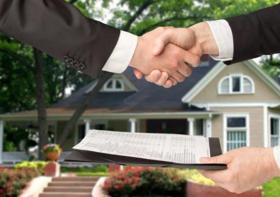 ндфл при продаже недвижимости нерезидентом