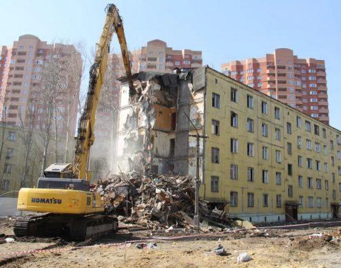 план реновации пятиэтажек в 202 году москва