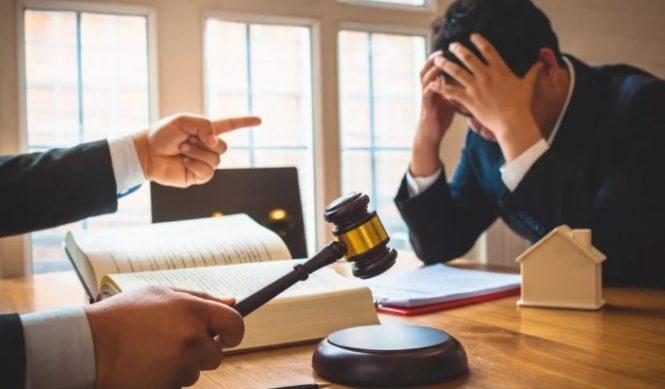 административная ответственность бухгалтера