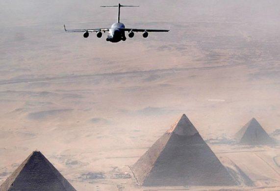 чартеры в египет сегодня
