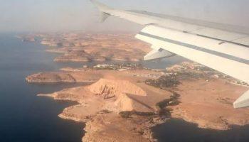 Чартеры в Египет из Москвы 2019 когда откроют для россиян