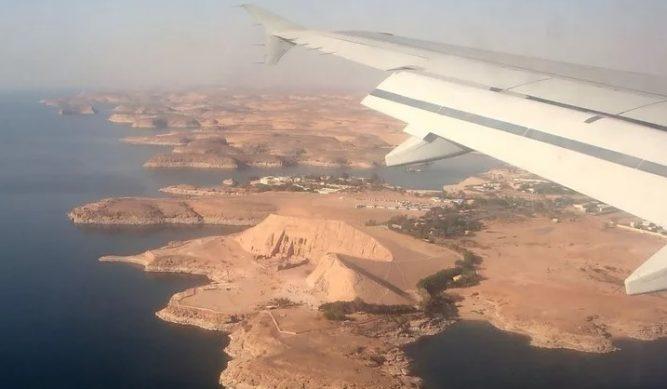 чартеры в египет когда откроют?
