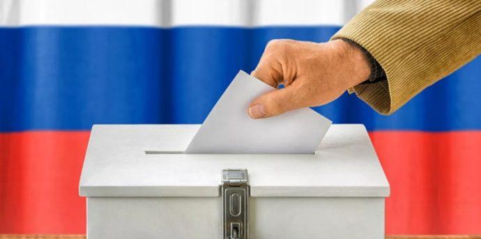 итоги выборов губернаторов по регионам россии