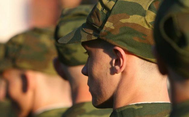 новые правила призыва в армию