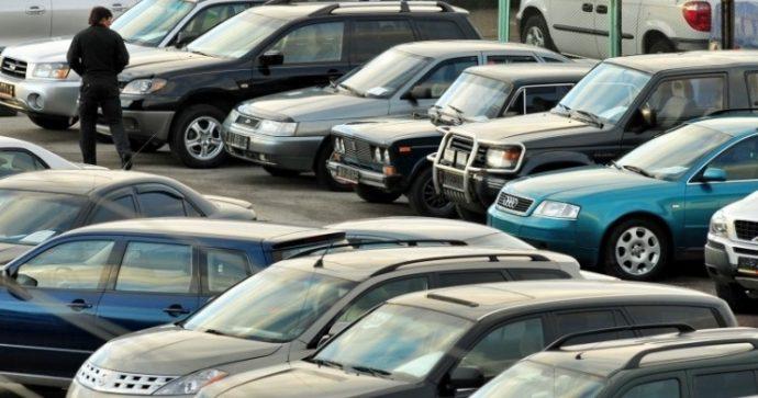 снижение пошлин на иномарки - почему автомобили подорожают
