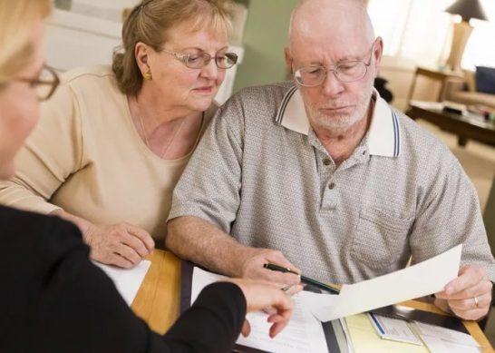 размер индексации пенсии в 2020 году