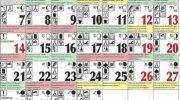 Самый точный посадочный календарь на октябрь 2019 овощей, зелени, цветов