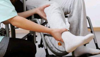 Реабилитация детей-инвалидов в 2020 году