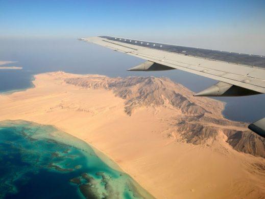 туризм в египет
