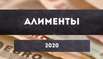 Алименты на ребенка 2020: новый закон и последние изменения в выплатах