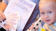 Второй материнский капитал за четвертого ребенка в 2020 году