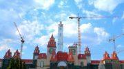 Когда откроется «Московский Диснейленд» дата 29.02.2020 (остров мечты в нагатинской пойме)