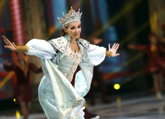 ледовые шоу в москве на новый 2020 год