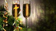 Поздравления коллег с 2020 Новым годом — стихи, проза, прикольные