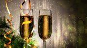 Тосты для корпоратива на Новый год 2020 -новые прикольные, в прозе и стихах