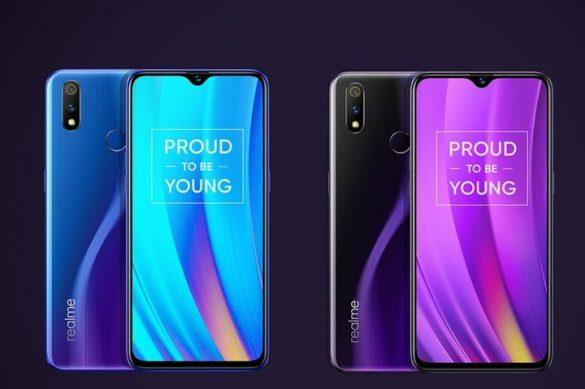 лучшие смартфоны 2020