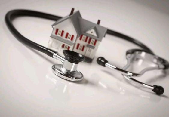 обеспечение жильем медиков на селе