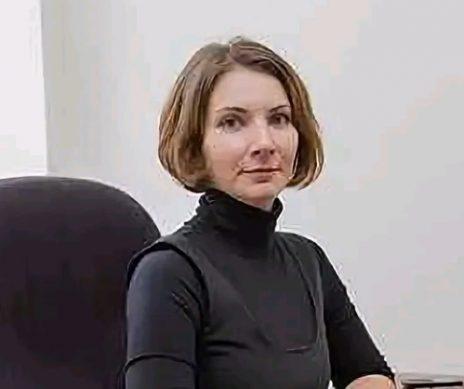 Анжелика Степановна Вересень